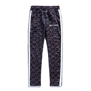 Palm Angels Character Printed Sweatpants