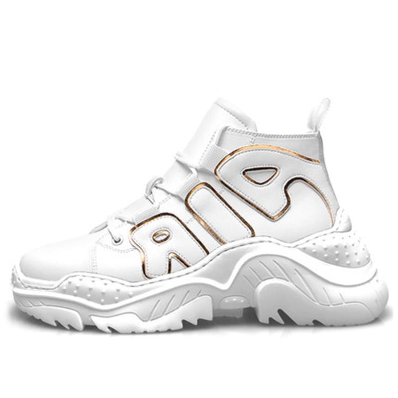AIR 1 High Sneakers