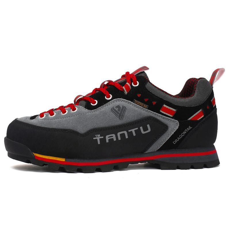 Waterproof Breathable Hiking Shoes