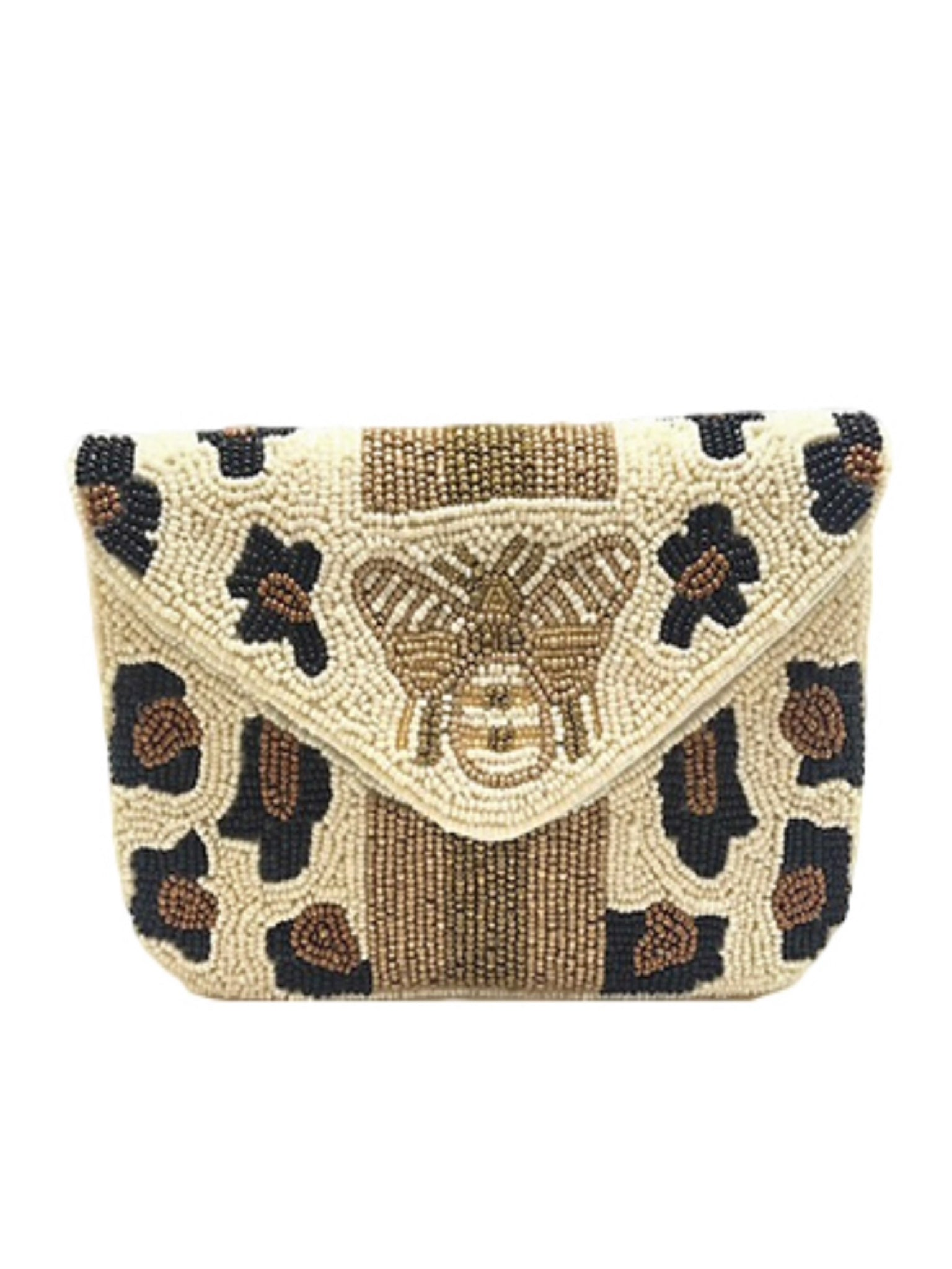 Queen Bee Bag Mini Ivory