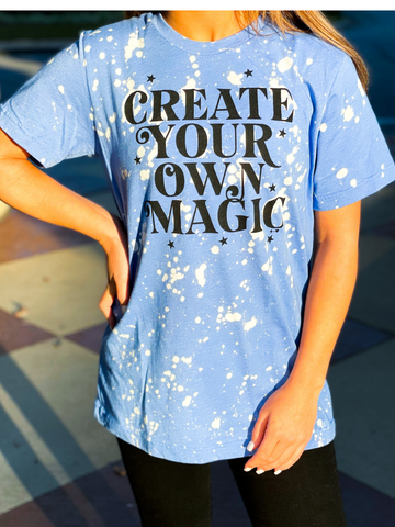 Create Magic Tee