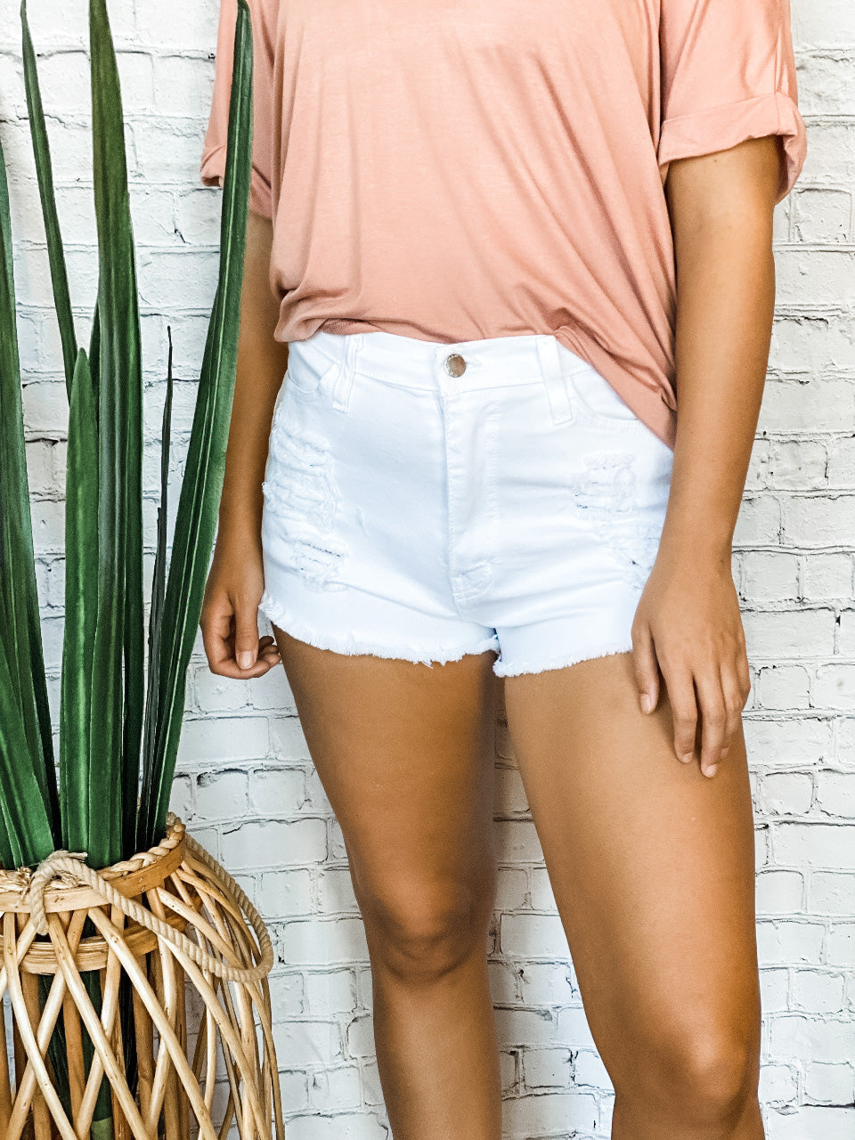 Summer Loving Shorts - Vintage Cotton Boutique