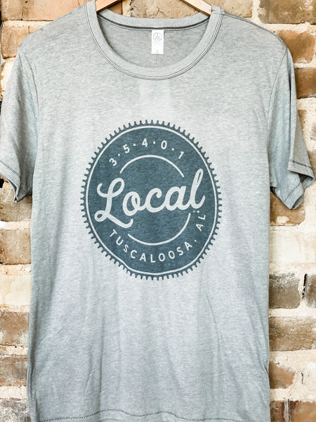 Tuscaloosa Local Tee - Vintage Cotton Boutique