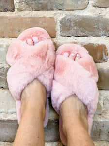 Goodnight Slippers
