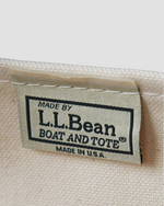 "Load image into Gallery viewer, L.L. Bean ""Boat & Tote"" Bag"