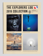 Load image into Gallery viewer, The Explorers Log 2019 Collection