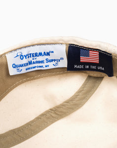 The Oysterman Cap