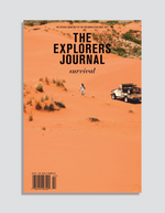 Load image into Gallery viewer, The Explorers Journal - Annual Subscription