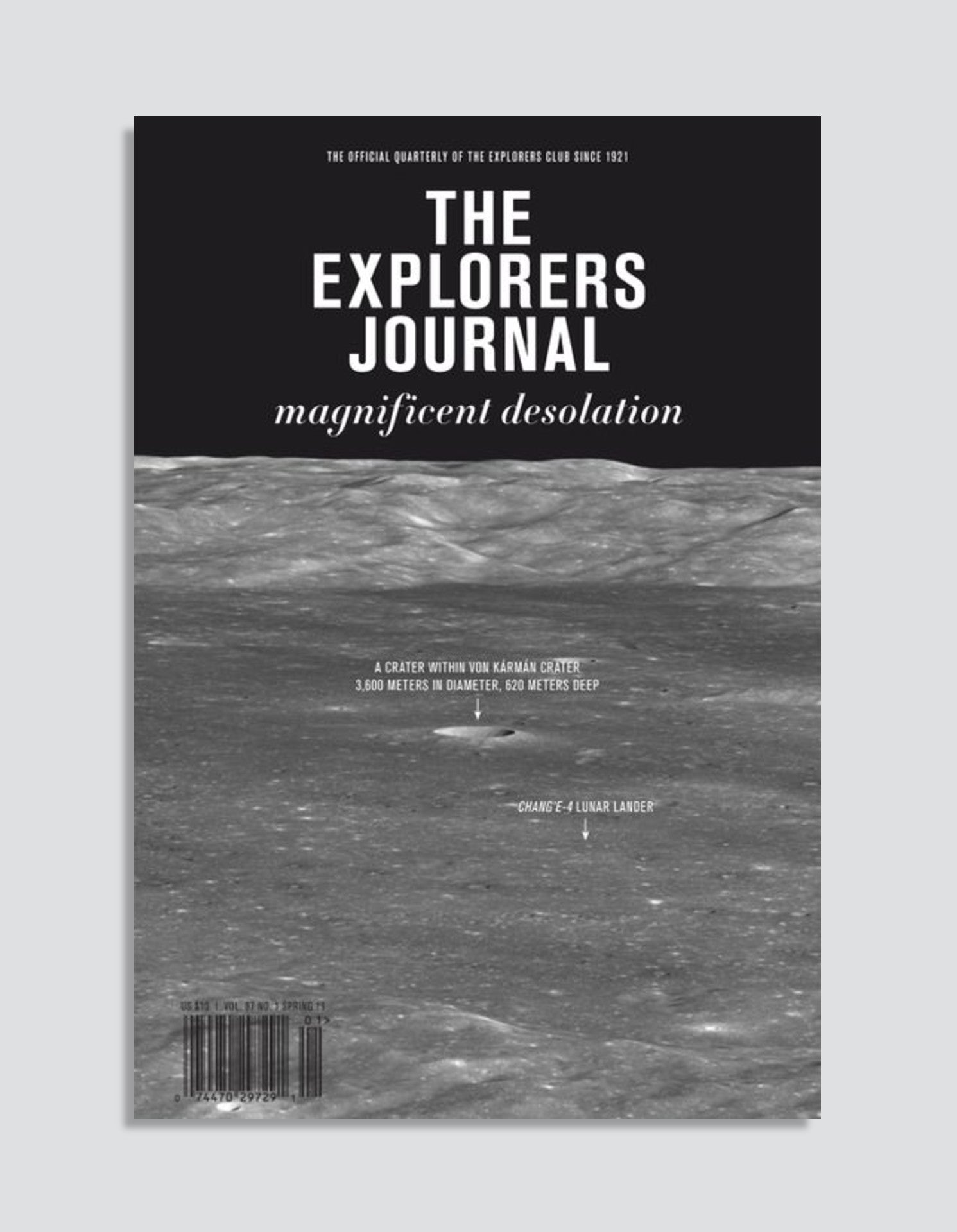 The Explorers Journal - Annual Subscription