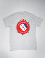 Load image into Gallery viewer, Compass Rose T-Shirt