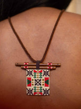Load image into Gallery viewer, Handmade Beaded Necklace - Ella Necklace