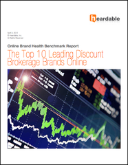 The Top 10 Leading Discount Brokerage Brands Online
