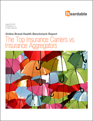 The Top Insurance Carriers vs. Insurance Aggregators