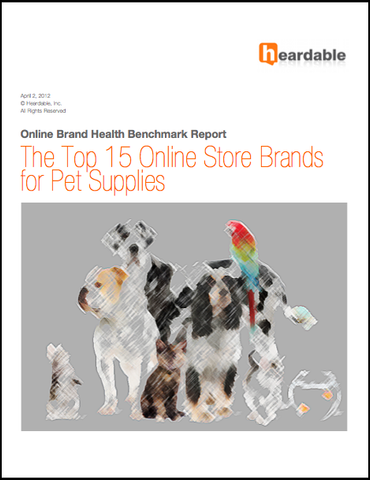 The Top 15 Online Store Brands for Pet Supplies
