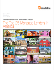 The Top 25 Mortgage Lenders in America