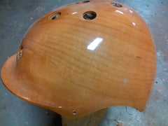 Large Maple Madera helmet
