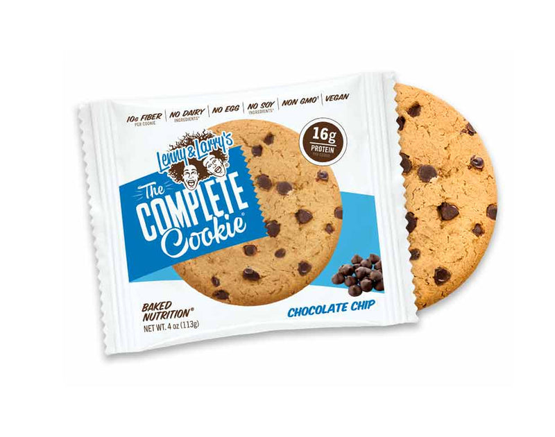 Lenny & Larry's The Complete Cookie 4 oz.