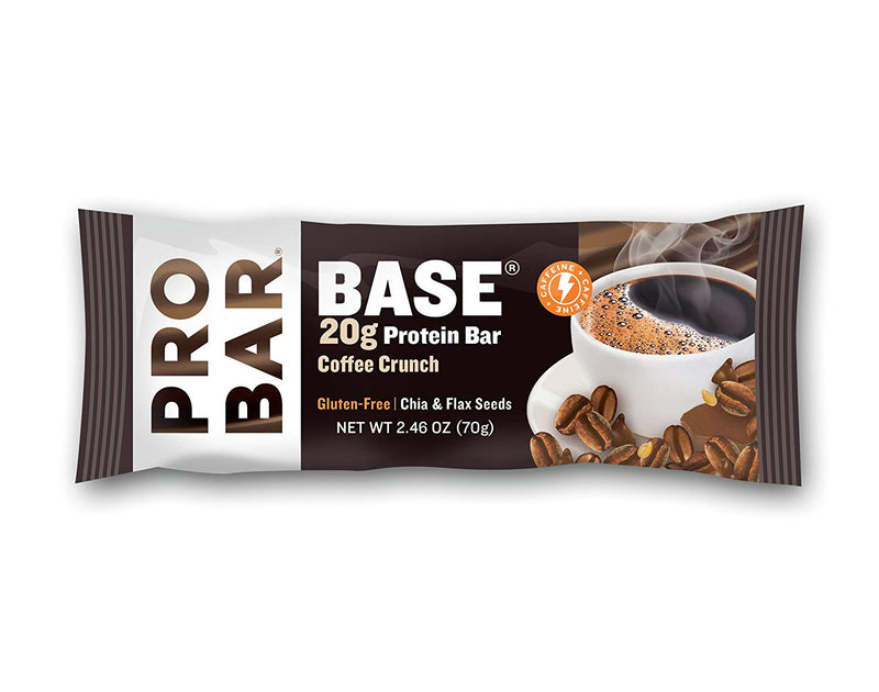 PRO BAR BASE Protein Bar 2.46 oz.