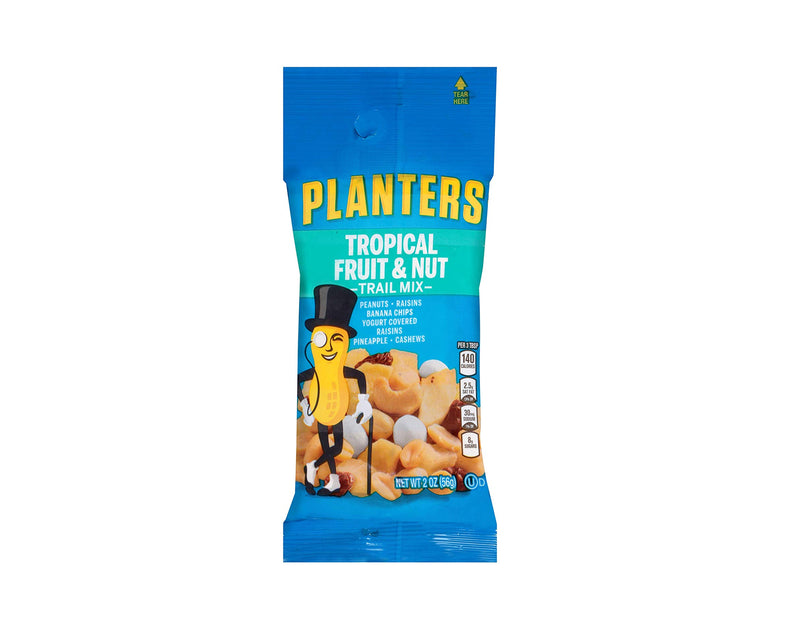 Planters Trail Mix 2 oz.