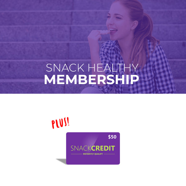 $49 Annual Membership + $50 Snack Credit