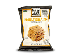 Food Should Taste Good Multigrain Chips 1.5 oz.