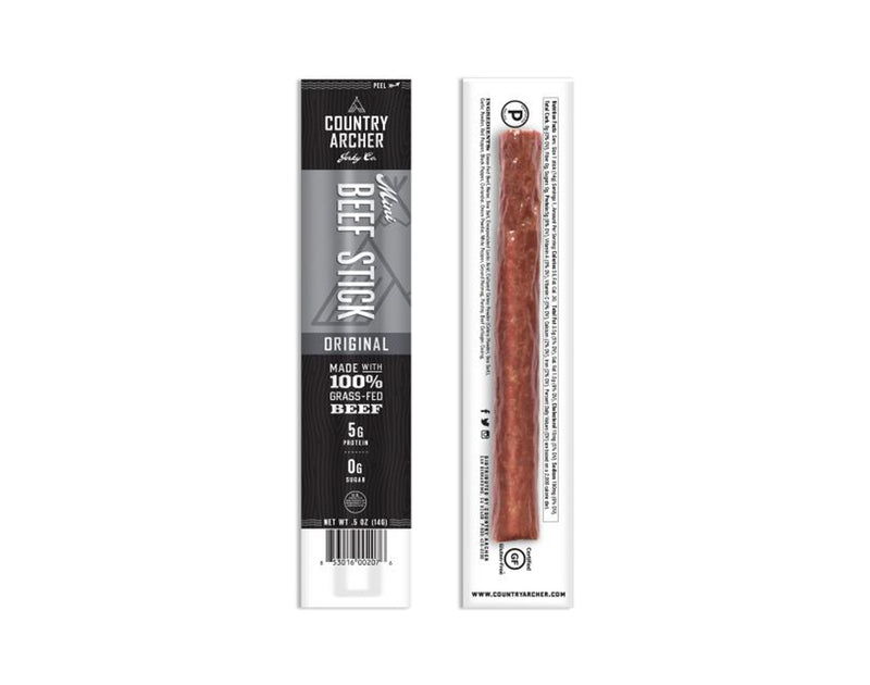 Country Archer Beef Stick Original 0.5 oz