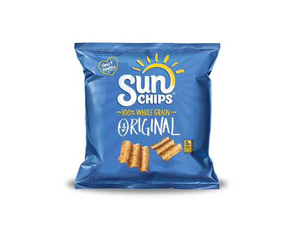 SunChips Multigrain Snack