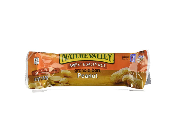 Nature Valley Sweet & Salty Peanut Granola Bar 1.2 oz.