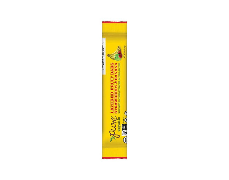 Pure Layered Fruit Bar 0.63 oz