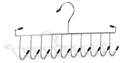 Organize It All 0315W-B belt rack