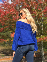 Load image into Gallery viewer, Ice Princess Sweater