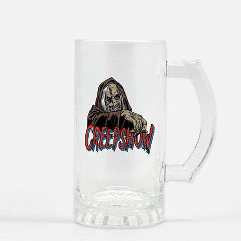 CBC Creep Beer Stein | Official Creepshow Store