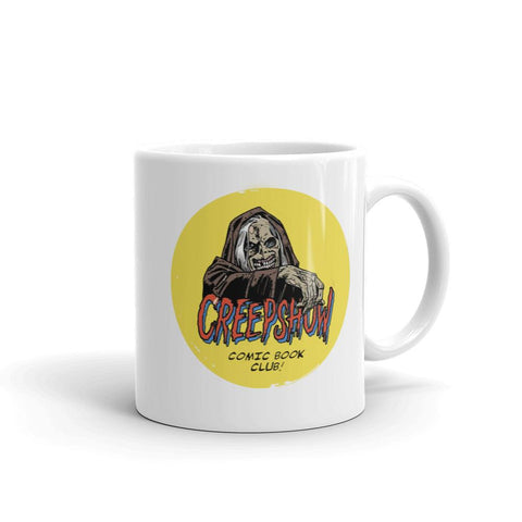 CBC Mug | Official Creepshow Store