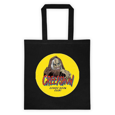 CBC Tote Bag | Official Creepshow Store
