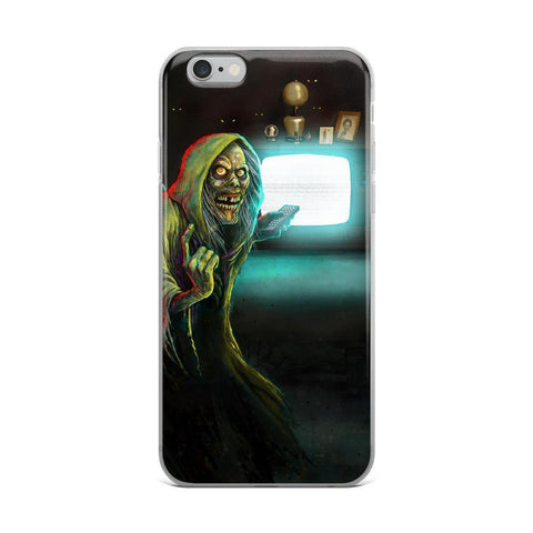 Creep iPhone Case iPhone 6 Plus/6s Plus | Official Creepshow Store