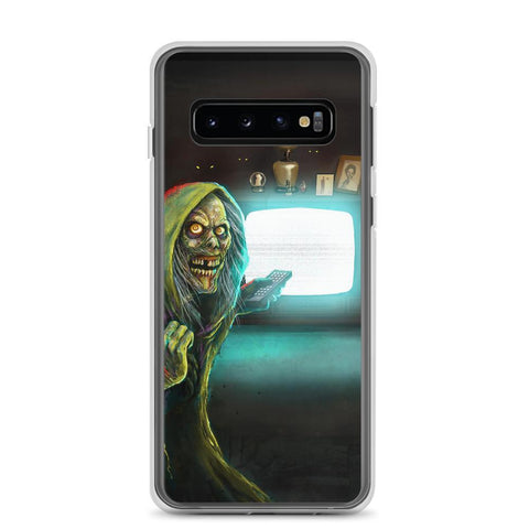 Creep Samsung Case Samsung Galaxy S10 | Official Creepshow Store