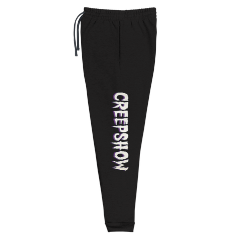 Logo Unisex Joggers | Official Creepshow Store