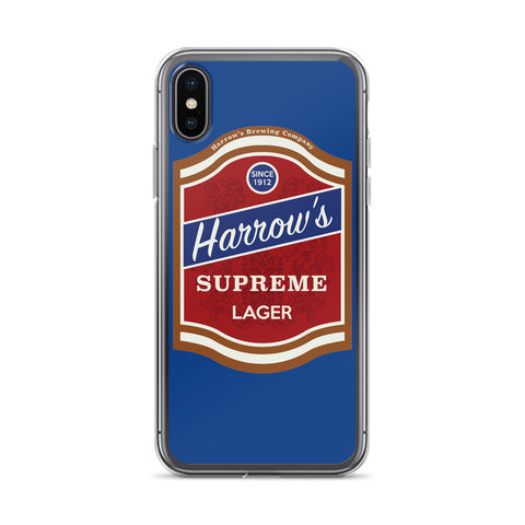 Harrow's iPhone Case iPhone X/XS | Official Creepshow Store
