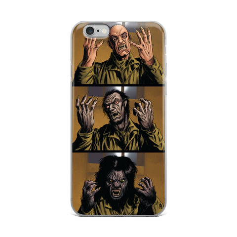 Bad Wolf Down iPhone Case iPhone 6 Plus/6s Plus | Official Creepshow Store