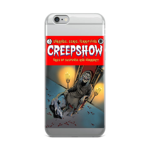 The Finger Cover iPhone Case iPhone 6 Plus/6s Plus | Official Creepshow Store