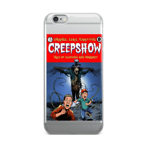 The Companion iPhone Case iPhone 6 Plus/6s Plus | Official Creepshow Store