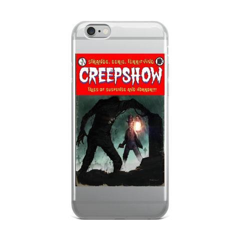 The Mummy Cover iPhone Case iPhone 6 Plus/6s Plus | Official Creepshow Store