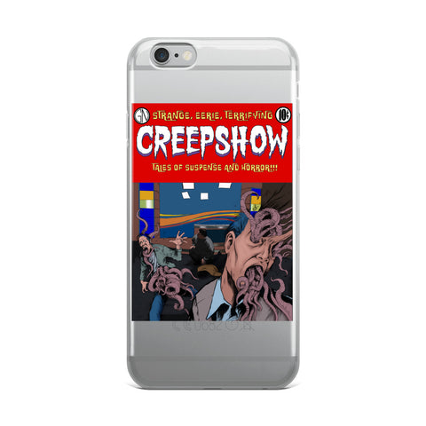 Skincrawlers Cover iPhone Case iPhone 6 Plus/6s Plus | Official Creepshow Store