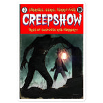 The Mummy Cover Bubble-Free Stickers 5.5x5.5 | Official Creepshow Store