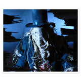 Scarecrow Bubble-Free Stickers 5.5x5.5 | Official Creepshow Store