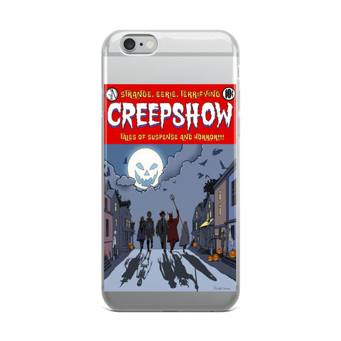 All Hallow's Eve iPhone Case iPhone 6 Plus/6s Plus | Official Creepshow Store