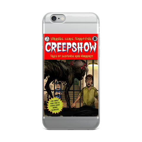 Zombie Girl Cover iPhone Case iPhone 6 Plus/6s Plus | Official Creepshow Store