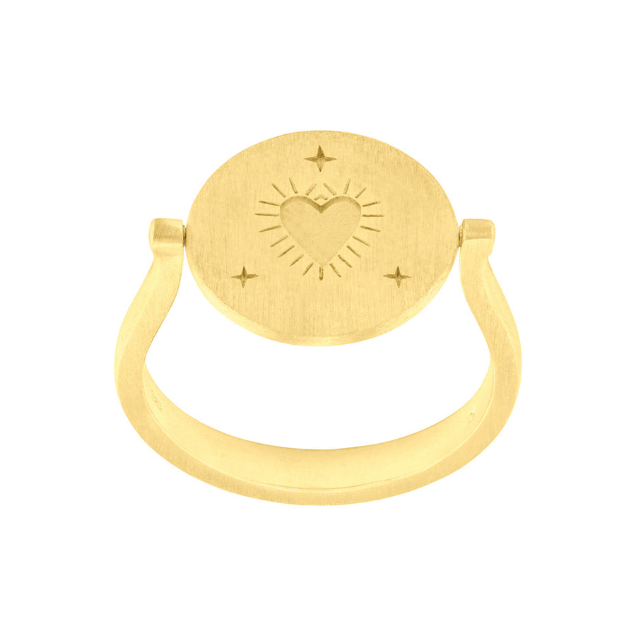 Amulets of Alchemy - Love Ring
