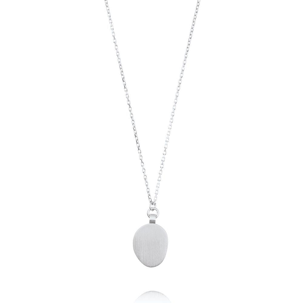 Hannah Necklace - Sterling Silver