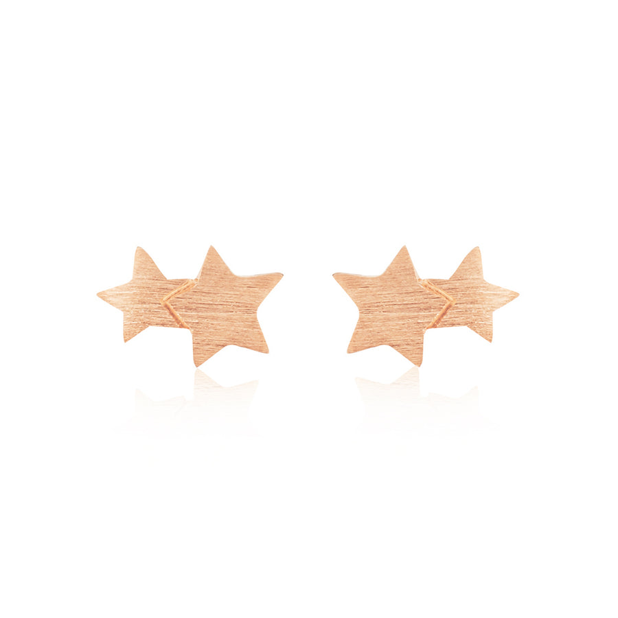 Starfire Stud Earrings